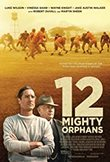 12 Mighty Orphans DVD Release Date