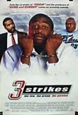 3 Strikes DVD Release Date