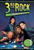 3rd Rock from the Sun DVD Release Date