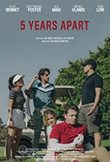 5 Years Apart DVD Release Date