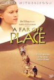 A Far Off Place DVD Release Date