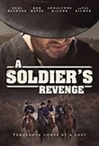 A Soldier's Revenge DVD Release Date