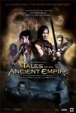 Abelar: Tales of an Ancient Empire DVD Release Date