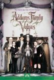 Addams Family Values DVD Release Date
