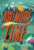 Adventure Time DVD Release Date