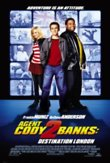 Agent Cody Banks 2: Destination London DVD Release Date
