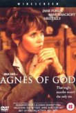 Agnes of God DVD Release Date