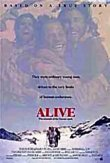 Alive DVD Release Date