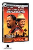 All About the Benjamins DVD Release Date
