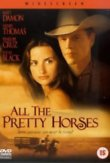 All the Pretty Horses DVD Release Date