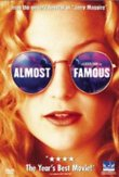 Almost Famous DVD Release Date
