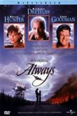 Always DVD Release Date