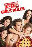 American Pie Presents: Girls' Rules DVD Release Date