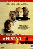 Amistad DVD Release Date