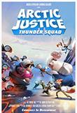 Arctic Justice DVD Release Date