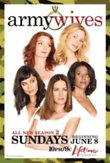 Army Wives: Season 6 - Part Two DVD Release Date