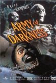 Army of Darkness DVD Release Date