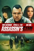 Assassin's Game DVD Release Date