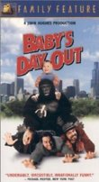 Baby's Day Out DVD Release Date