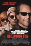 Bandits DVD Release Date
