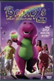 Barney's Great Adventure DVD Release Date