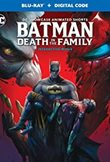 Batman: Death in the Family DVD Release Date