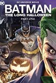 Batman: The Long Halloween, Part One DVD Release Date