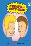 Beavis and Butt-Head DVD Release Date
