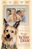 Because of Winn-Dixie DVD Release Date