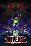Ben 10 vs. the Universe: The Movie DVD Release Date