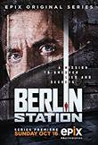 Berlin Station DVD Release Date
