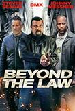 Beyond the Law DVD Release Date