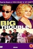 Big Trouble DVD Release Date