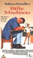 Billy Madison DVD Release Date