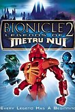 Bionicle 2: Legends of Metru Nui DVD Release Date