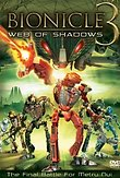 Bionicle 3: Web of Shadows DVD Release Date