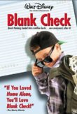 Blank Check DVD Release Date