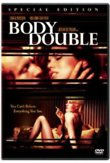 Body Double DVD Release Date