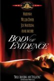 Body of Evidence DVD Release Date