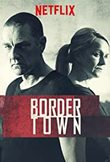 Bordertown Season 1 DVD Release Date