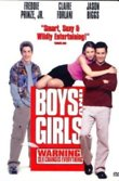 Boys and Girls DVD Release Date