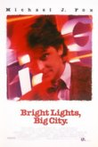 Bright Lights, Big City DVD Release Date