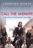 Call the Midwife DVD Release Date