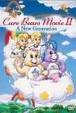 Care Bears Movie II: A New Generation DVD Release Date
