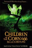 Children of the Corn 666: Isaac's Return DVD Release Date