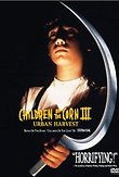 Children of the Corn III: Urban Harvest DVD Release Date