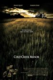 Cold Creek Manor DVD Release Date