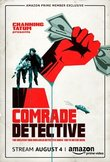 Comrade Detective DVD Release Date