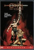 Conan the Barbarian DVD Release Date