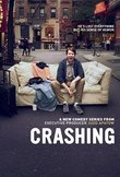 Crashing:The Complete First Season DVD Release Date